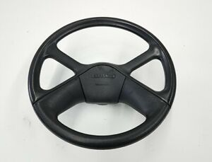 Craftsman 19/42 steering wheel with center cap and hub 583261901 139768