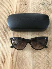 Dolce & Gabbana Cat Eye Ladies D&G Sunglasses Tortoise shell