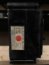 Federal Pacific NE231025 Circuit Breaker, **Free Shipping**