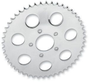 46 Tooth 530 Conversion Flat Rear Sprocket Drag Specialties