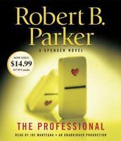 The Professional: A Spenser Novel, Parker, Robert B., Good Condition, Book