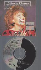 CD--SHIRLEY BASSEY -- - SINGLE -- HOW DO YOU KEEP THE MUSIC PLAYING