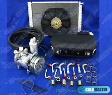 A/C KIT UNIVERSAL UNDER DASH EVAPORATOR 432  12X16in COND W/ ELECTRICAL HARNESS