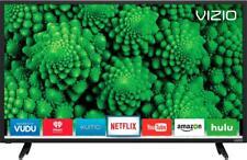 """Open-Box Excellent: VIZIO - 39"""" Class (38.5"""" Diag.) - LED - 1080p - Smart - HDTV"""