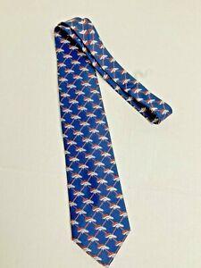 NWOT NFL Denver Broncos 100% Silk Men's Neck Tie