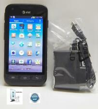 Used Samsung Galaxy Rugby Pro SGH-I547 - 8GB AT&T Smartphone