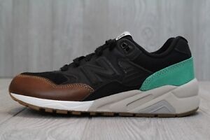 New Balance 580 Leather Sneakers for Men for Sale | Authenticity ...