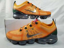 "Nike Air Vapormax 2019 ""Canyon Gold"" Men's SZ 10.5 Running Shoes [AR6631-700]"