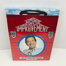 Home Improvement The Complete First Season DVD New Sealed