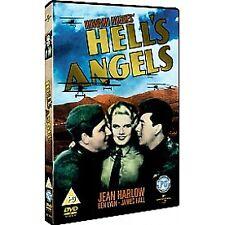 Hells Angels DVD