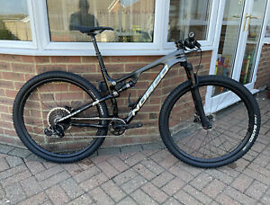 "Norco Revolver FS XX1 - 29"" Wheel - Full Suspension Mountain Bike - Medium"