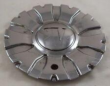 Velocity V Wheels Chrome Custom Wheel Center Cap Caps # MCD8138YA01