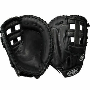 LOUISVILLE SLUGGER XENO SERIES LHT FIRST BASE SOFTBALL GLOVE XNLF17BM 13""