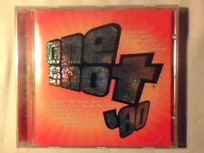 CD One shot '80 BUGGLES NIKKA COSTA ALPHAVILLE KAJAGOOGOO HEAVEN 17 INDUSTRY