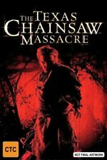 Texas Chainsaw Massacre (DVD, 2004)