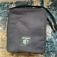 Vintage Official Nintendo 64 System Carrying Case Travel Bag for N64