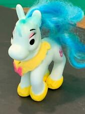 Disney Minnie Jump 'n Style Pony Stable Replacement horse High Heel Yellow Shoes