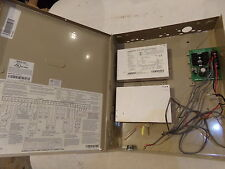 HONEYWELL ENCLOSURE WITH 4219 WIRED ZONE EXPANDER (SEE PICTURES)  - USED