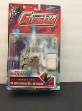 Unopened RX-79(G) Gundam Desert Version Gundam Mobile Suit Bandai