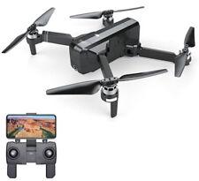 F11 Drone  GPS 5G Wifi 1080P Camera 25mins Flight Time Brushless Selfie RC Black