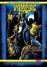 Vampire Cop (REGION 1 DVD New)