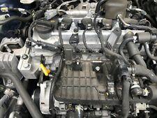 HYUNDAI I30 MK3 2018 COMPLETE 1.4TGDI PETROL ENGINE COMPLETE WITH TURBO G4LD