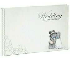 Tatty Teddy - Wedding Guest Book - Me To You RRP £10.00