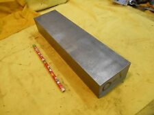 "O-1 TOOL STEEL BAR STOCK machine mold die shop flat plate 2"" x 3"" x 12"" OAL"