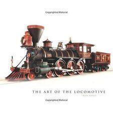 Very Good, The Art of the Locomotive, Boyd, Ken, Book