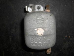 Bosch Regler 113903803 14V 30A Garagenfund NEU