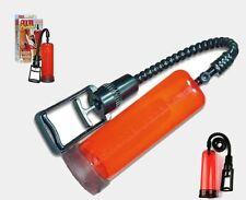 Vakuum Pumpe Potenzpumpe Penispumpe 10te Air Control Vergrößerung abnehmb. Schl.