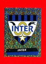 CALCIATORI Panini 2000-2001 - Figurina-sticker n. 121 - INTER SCUDETTO -New