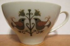 NORITAKE CHINA HERMITAGE   COFFEE CUP    pattern #6226