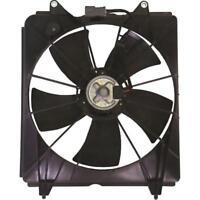 Fan Engine Cooling Radiator Fan Blower Motor For Honda Cr V III