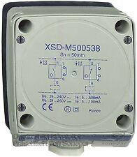 induktiver Nährungsschalter Schneider Electric XSDM600539 RESTPOSTEN