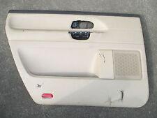 LEDER Türverkleidung hinten links VW Sharan Verkleidung Tür beige hellbeige