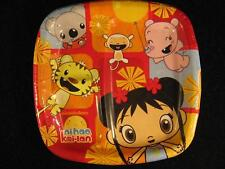 8 Ni Hao Kai Lan Birthday DINNER PLATES 9 inch Pocket Party Supplies Nickelodeon