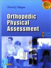 Orthopedic Physical Assessment, 4e (Orthopedic Physical Assessment (Magee)) by