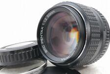 Exc++ SMC Pentax 50mm f/1.2 f 1.2 PK Lens *1469603