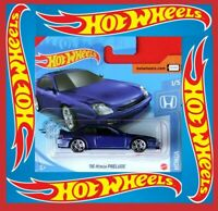 Hot Wheels 2020   ´98 HONDA PRELUDE  new color    166/250 NEU&OVP
