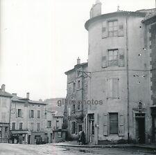 LANGOGNE c. 1950 - Tour de la Vieille Ville Lozère - DIV757