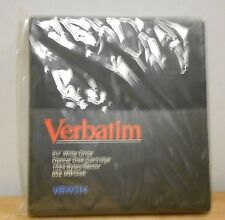 "NEW Verbetim 5.25"" Write once Optical Disk Cartridge  12283SY"