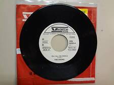 """DOORS:Tell All The People-Easy Ride-Italy 7""""Vedette DJ Label Special Juke Box SL"""