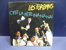 LES FORBANS C est la fete na na na 883830 7