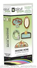 CRICUT Imagine Cartridge ' IMAGINE MORE '  - For CRICUT IMAGINE Machines