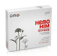 Atomy HemoHIM Plus Supplement 1200ml (20ml x 60pcs)