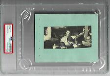 Roger Maris Signed Album Page/Cut Photo PSA/DNA New York Yankees