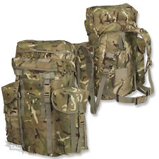 MTP MULTICAM BRITISH ARMY NI PATROL PACK S2000 NORTHERN IRELAND DAYSACK