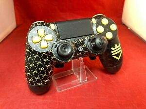 Scuf Gaming Infinity4PS PRO Playstation 4 PS4 Controller Scump Trigger Stop