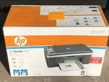 NEW SEALED OEM HP Deskjet F4140 All-In-One Inkjet Printer Copier Scanner
